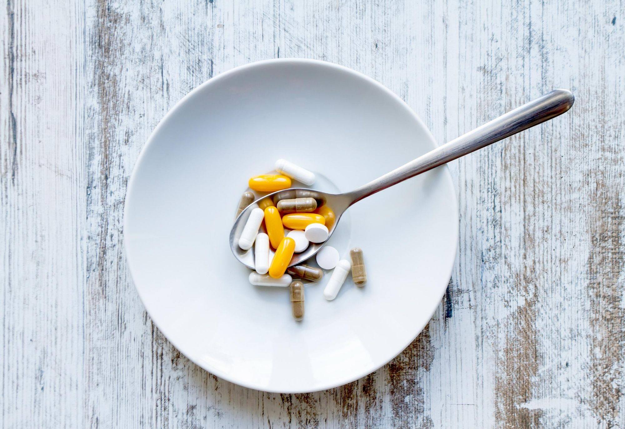 Food Supplements: How to Choose Them?