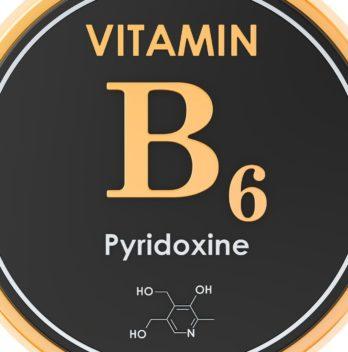 Pyridoxine What is the purpose of vitamin B6