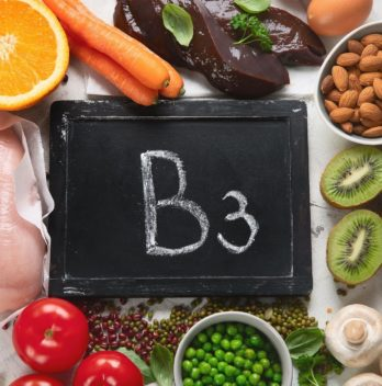 Vitamin B3 or niacin all about this vitamin