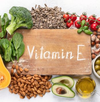 Vitamin E What is tocopherol used for
