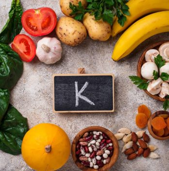 Vitamin K Where to find it and how to use it