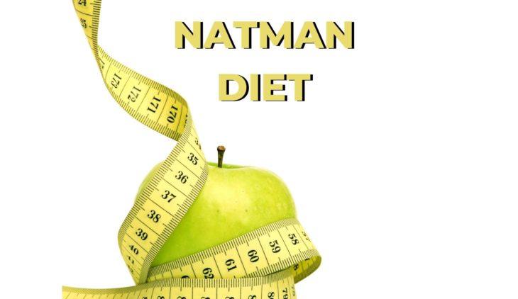 natman diet