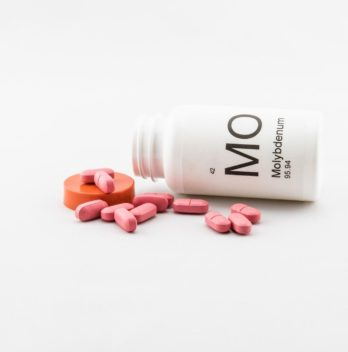 Molybdenum an essential trace element for the body
