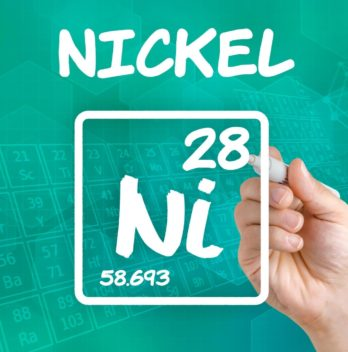 Nickel use and definition of this element