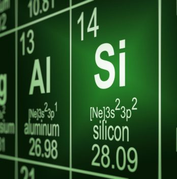 Silicon what is silicon