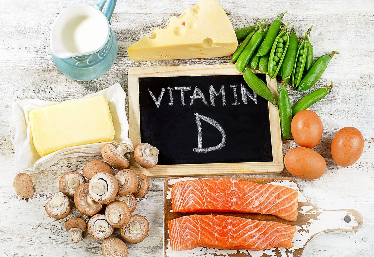Vitamin D : all about calciferol