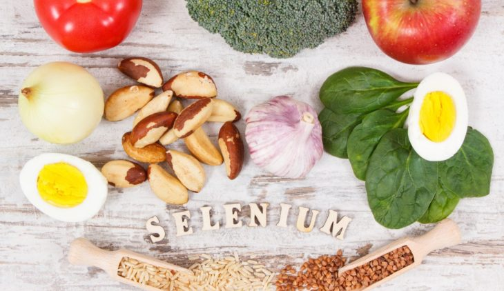 What is selenium All about this trace element