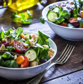 Nutritional diet - 2021