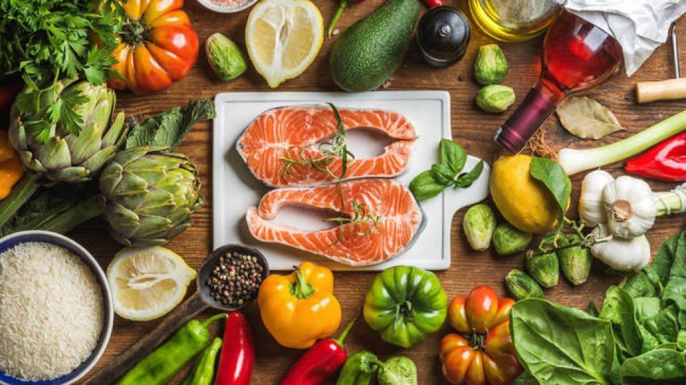 Mediterranean diet fights crohn's, colitis and irritable bowel