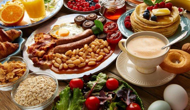 best foods - 2021