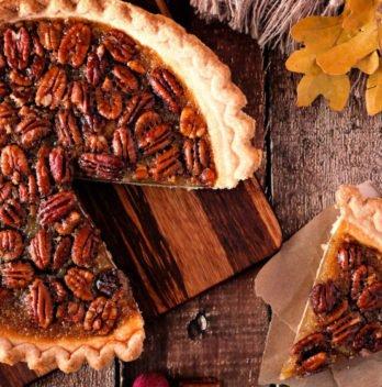 pecan pie la tarta que pone el sabor a las fiestas estadounidenses 5df55d016b8ce