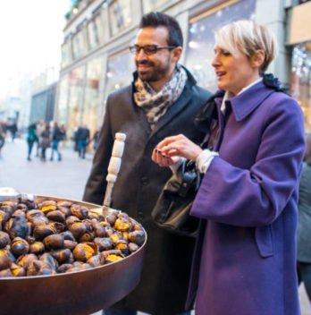 chestnuts - 2021