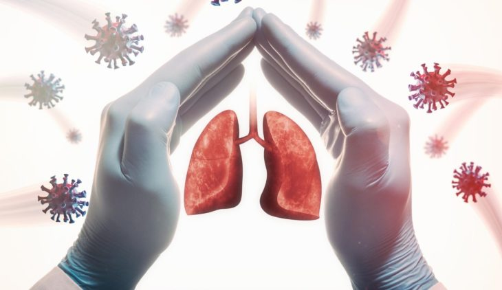 protect our lungs
