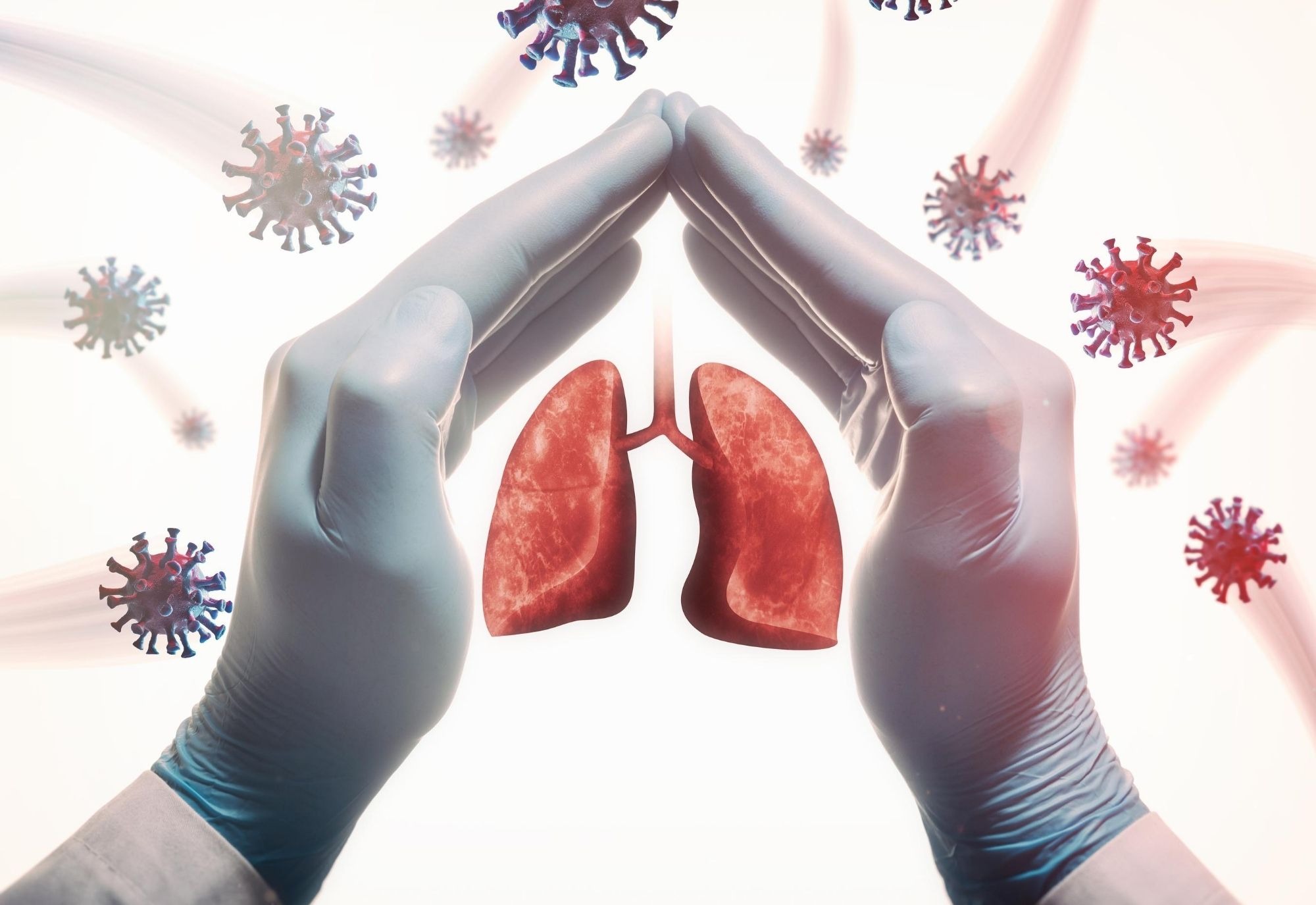 What are the best foods to protect our lungs?