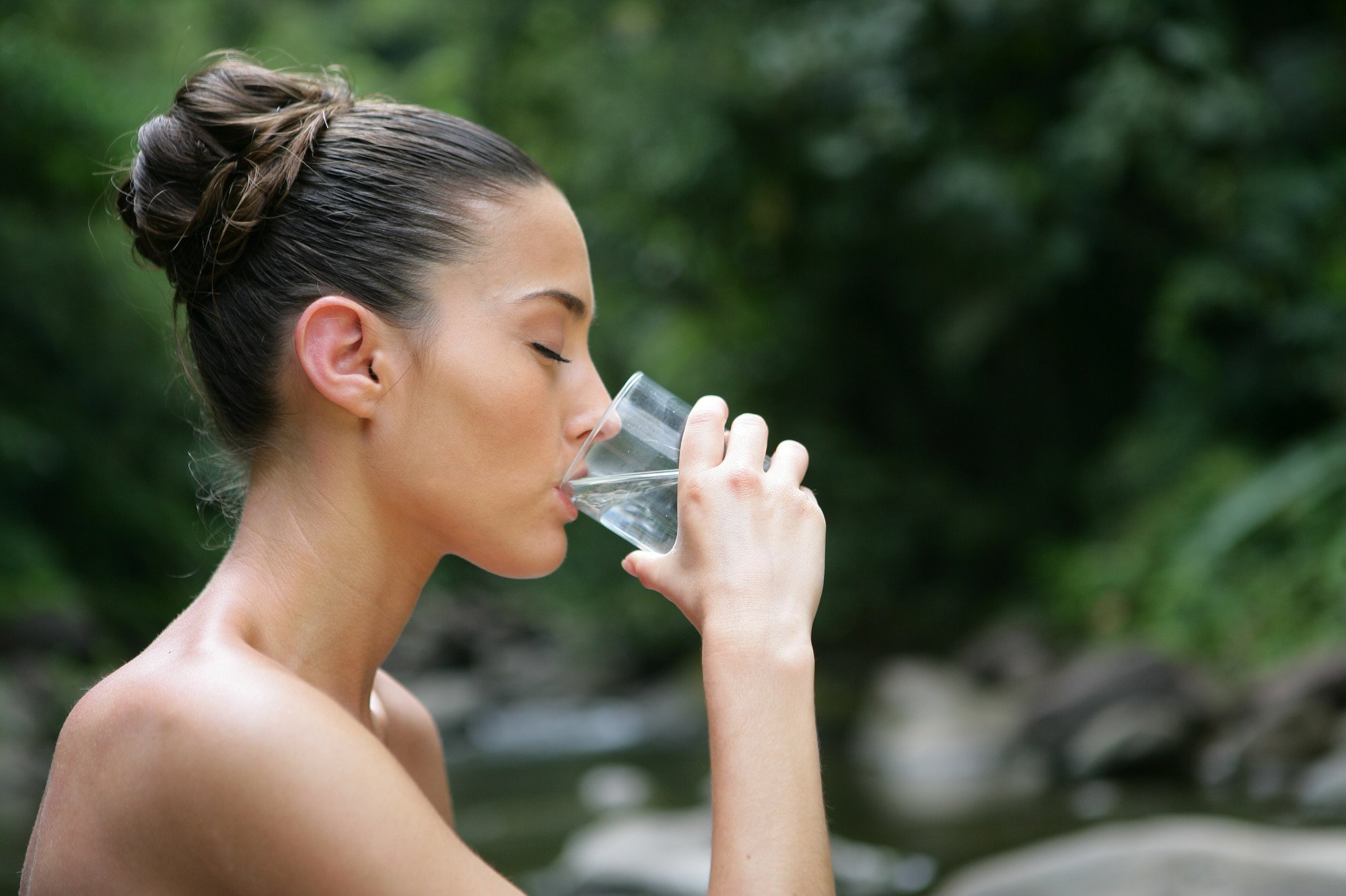 Drinking right : 7 tips for everyday life + 8 common mistakes