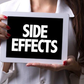 side effectss of drinking tea