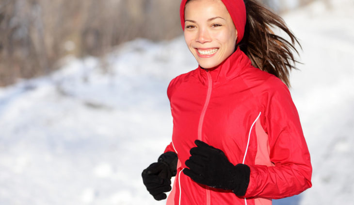 Cold makes you lose weight true or false