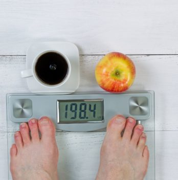 Could coffee be a help in weight loss