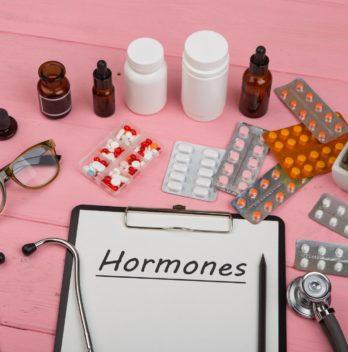 Do hormones make you fat
