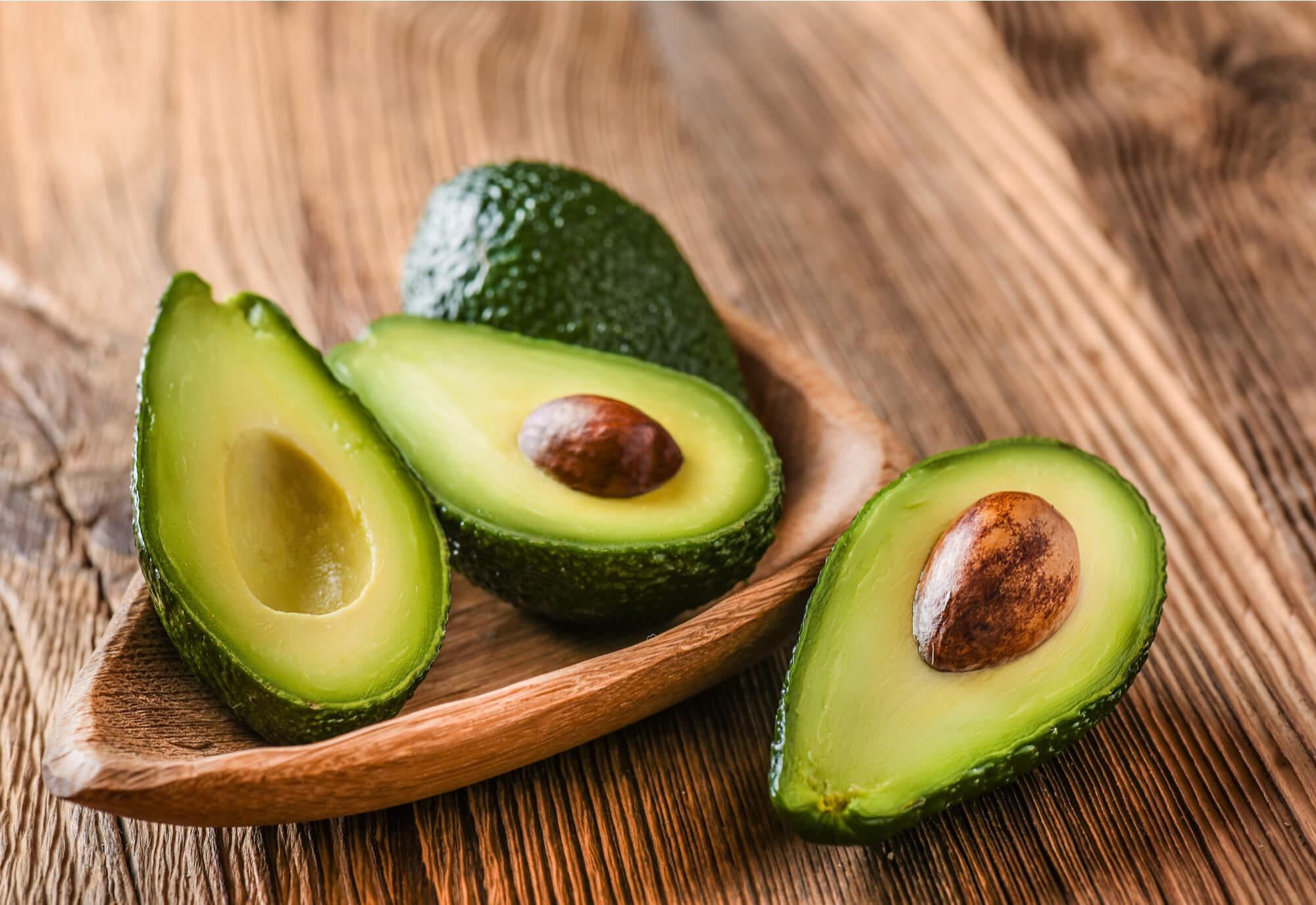 Does avocado make you fat?