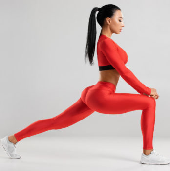 Exercises for thigh muscles
