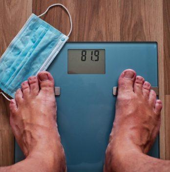 gain weight for men