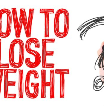 How to lose weight from your neck