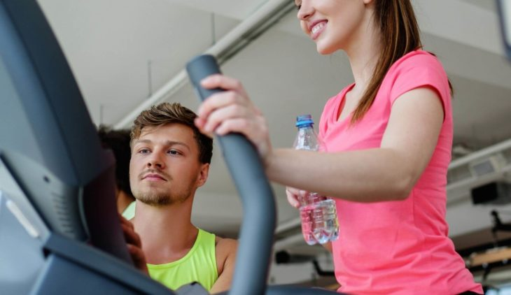 How to use the elliptical machine for weight loss?