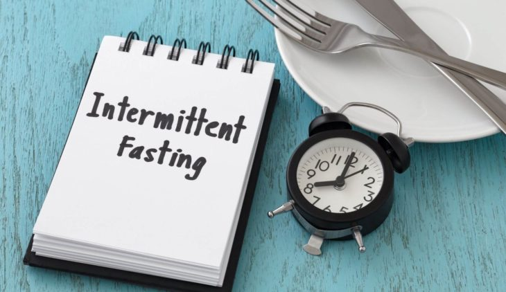 Intermittent fasting, how does it work?