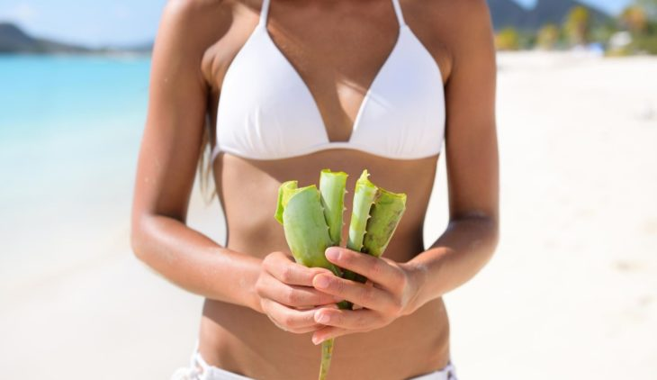 Losing weight with aloe vera is it possible