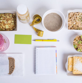 Low-calorie diet, what is it