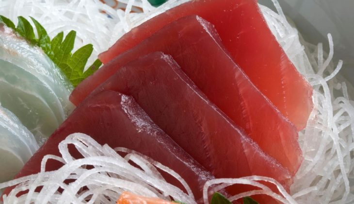 The best lean fish for weight loss