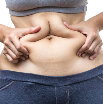 What are the dangers of abdominal fat