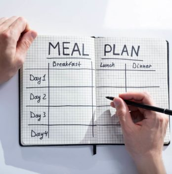 What happens if you skip a meal?