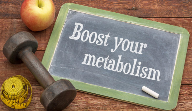What is a fast metabolism