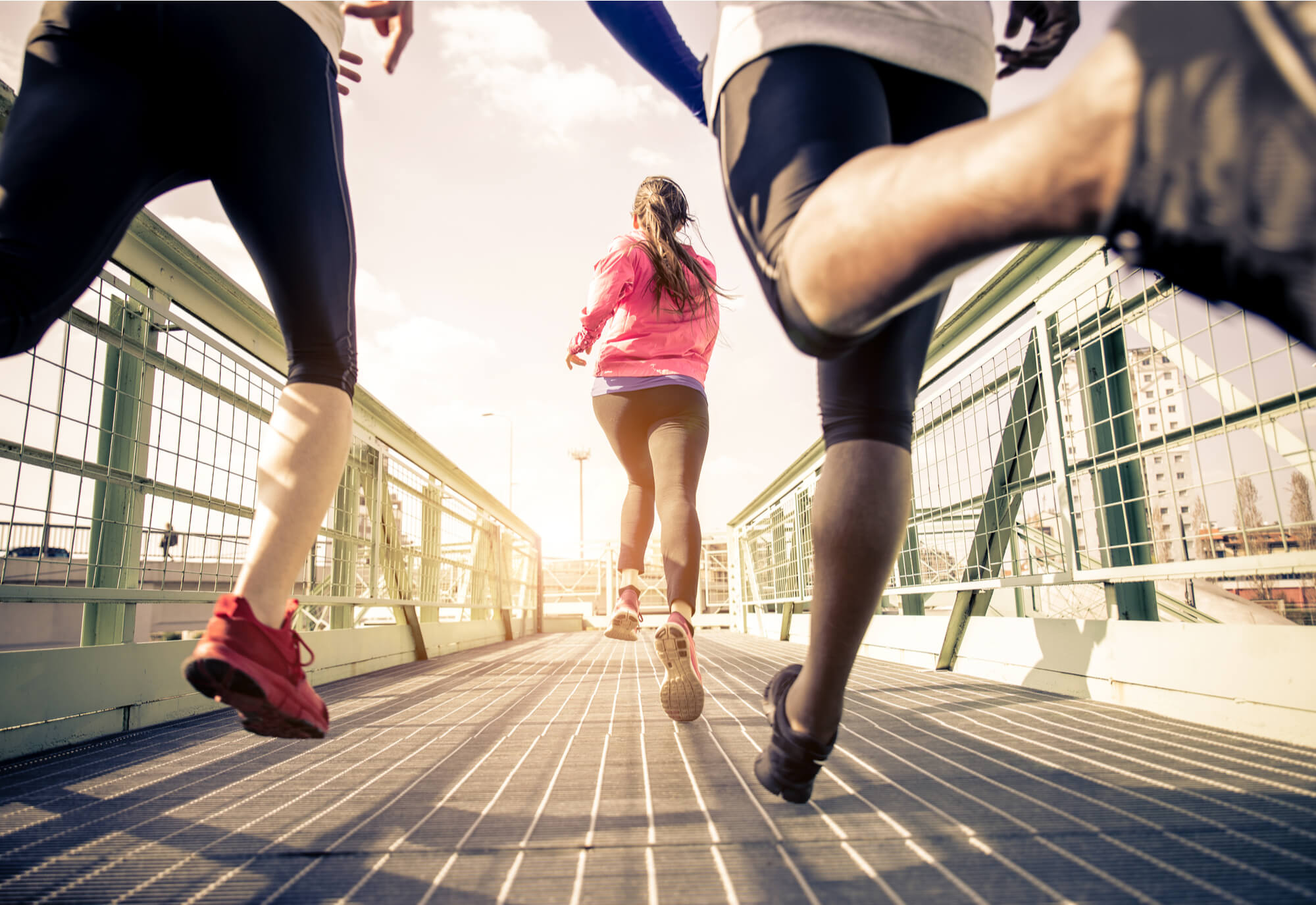Which sport should I choose to lose weight on my thighs?