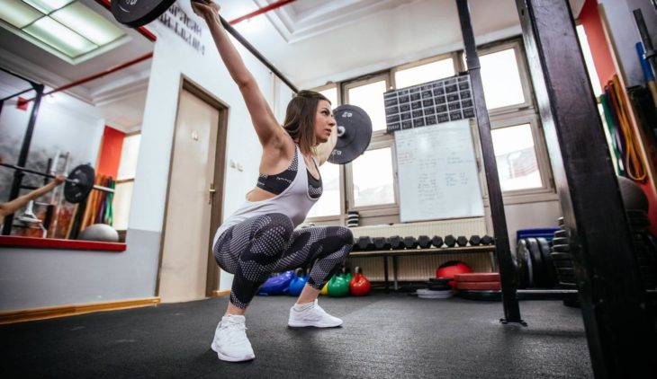 Which sports can help gain weight ?