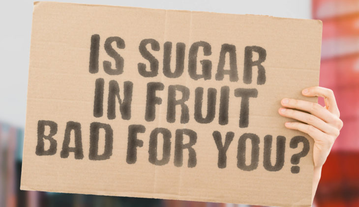 Why Is Too Much Sugar Bad for You