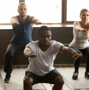 Why does physical activity make you lose weight