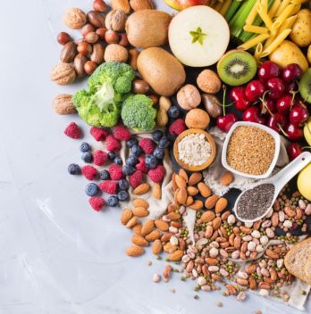 Why eat fibers to lose weight