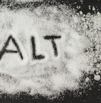 Why is too much salt bad for your health