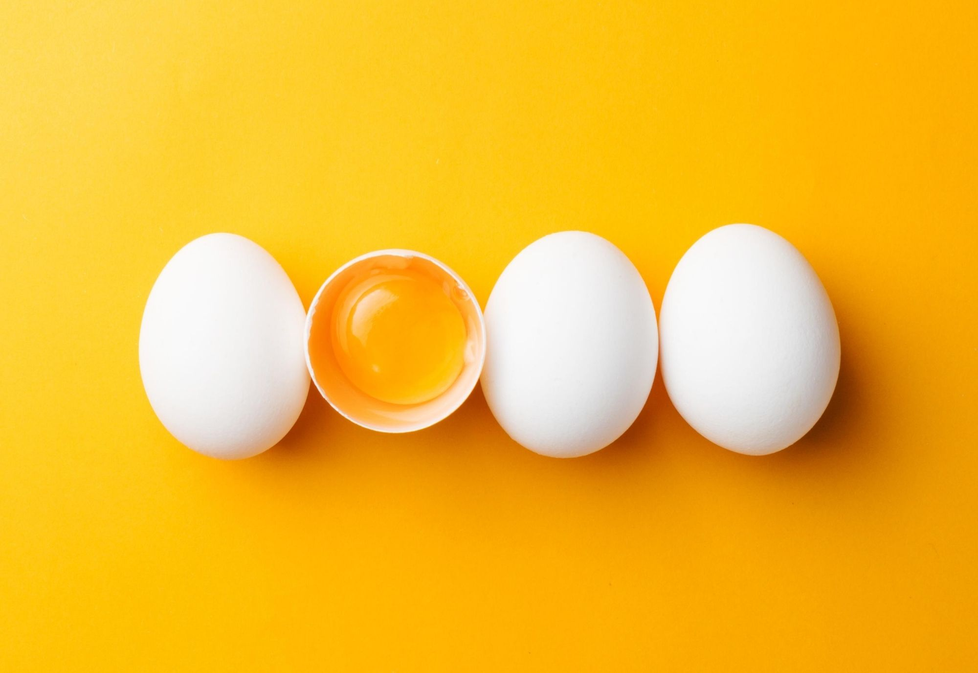 Do eggs cause weight gain?