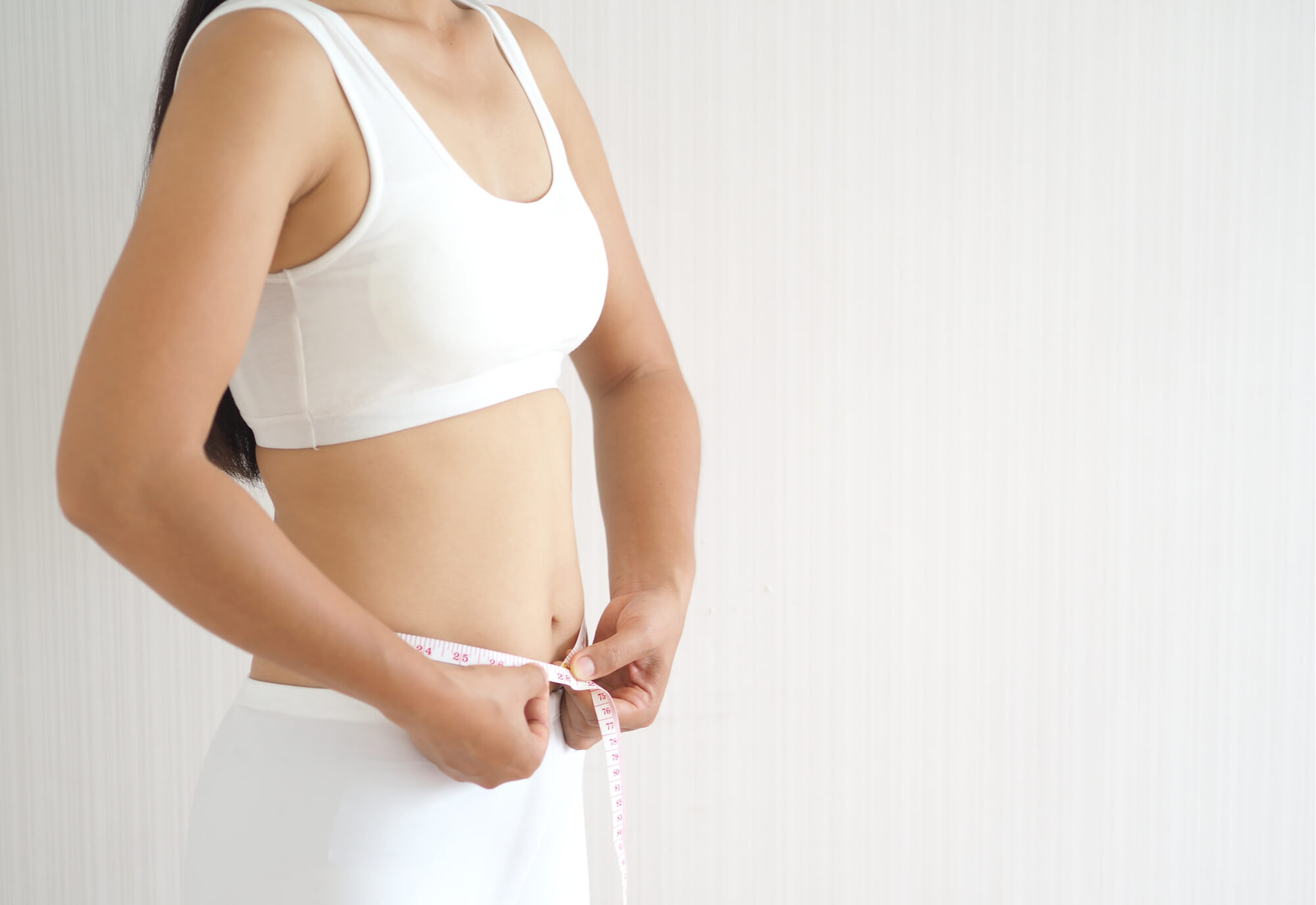 What food to eat to get rid of belly fat?