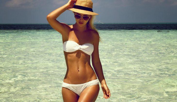 5 exercises summer body