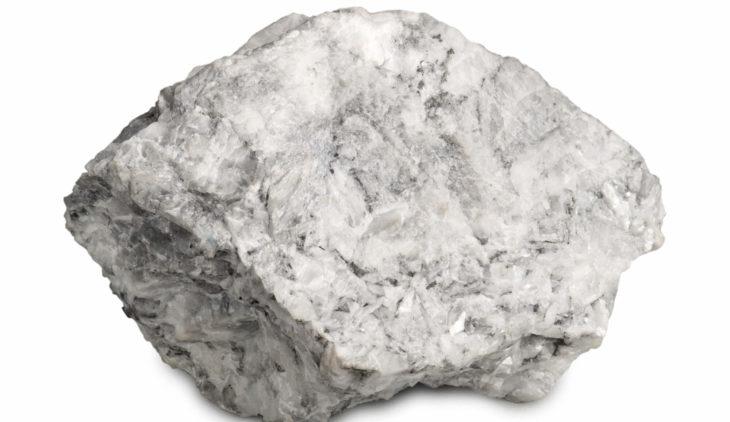 Magnesite properties